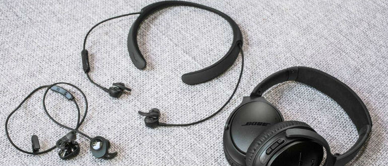 how to choose headphones for dap