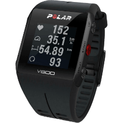 polar watch for swimming