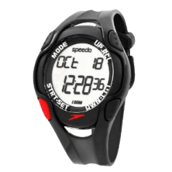 speedo watch for swimming