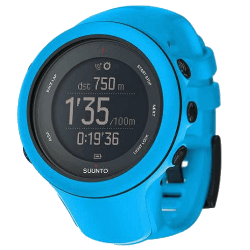 suunto watch for swimming
