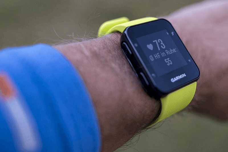 running watch garmin