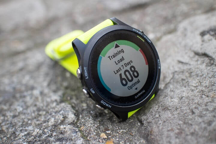 best watch for running pace