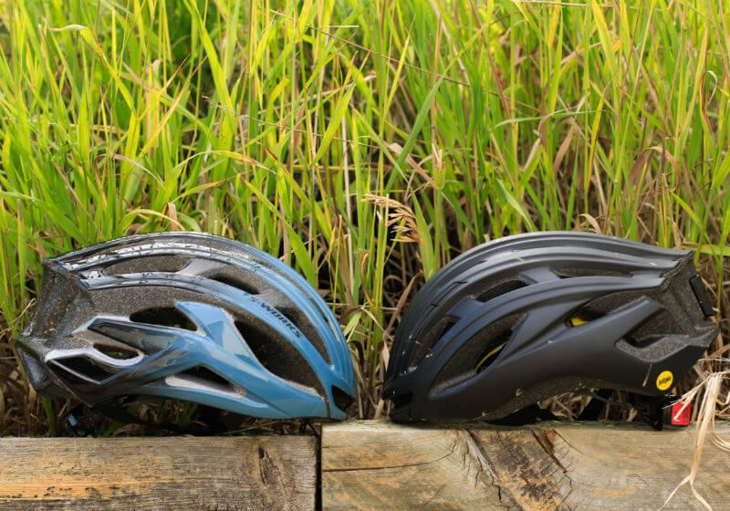 how to choose best bike helmet