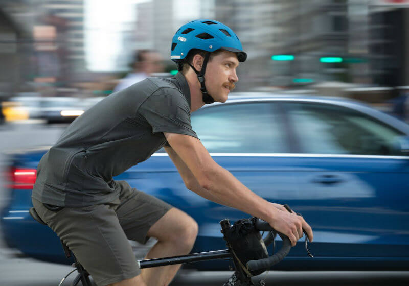 How to choose commuter helmets