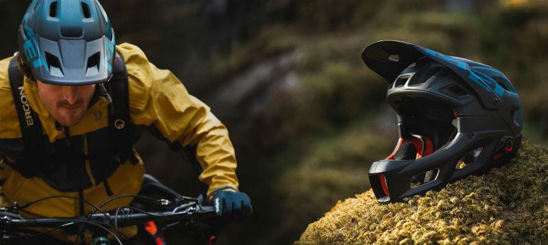 How to choose mountain bike helmet