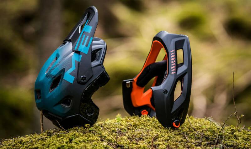 how to choose a good mountain bike helmet