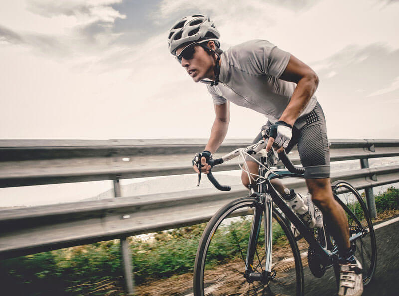How to choose road bike helmet