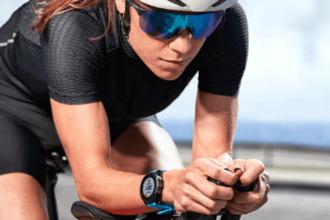 triathlon watch