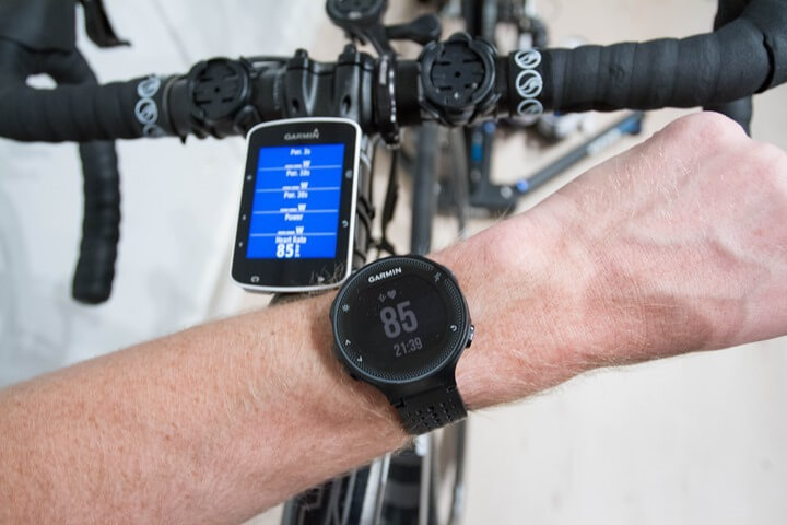 how to choose a watch for triathlon