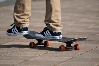 how to choose skateboard