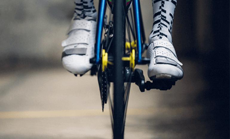 choose bike boots