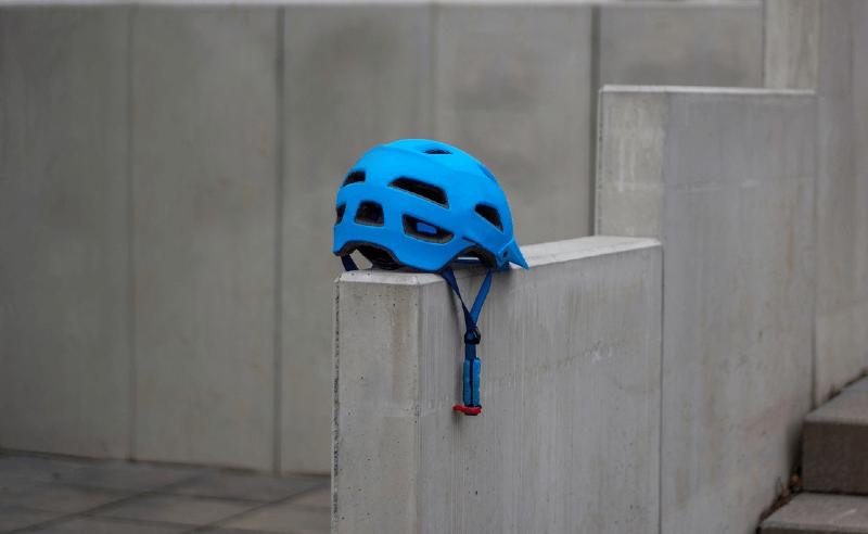 bike helmet color