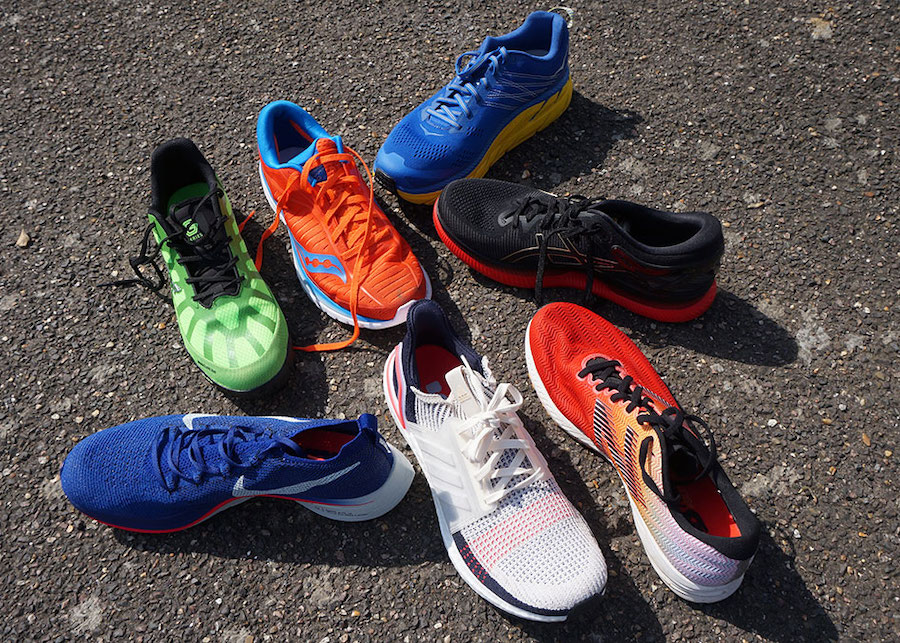 How to Choose a Sneaker Color for Running